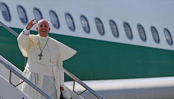 El papa Francisco viaja a Armenia para fomentar la paz en la región