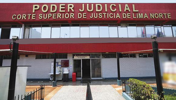 La menor fue captada en la región de Loreto y posteriormente fue trasladad a Lima, en donde fue explotada por más de dos años (Foto: Poder Judicial)