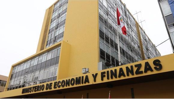 Aumenta en 29% la ejecución de la inversión pública en setiembre
