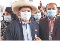 """Wilmer Dios: """"Mensaje presidencial es esperanzador"""""""