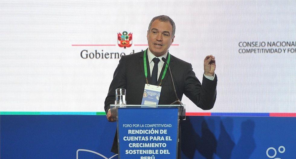 Salvador del Solar lidera intención de voto presidencial, según encuesta