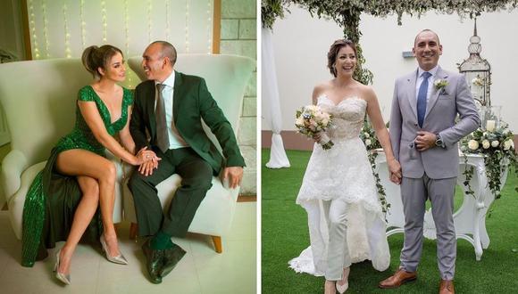 Karla Tarazona desea que su matrimonio religioso sea una experiencia íntima. (Foto: Instagram @latarazona)