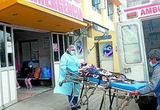 Más de 70 emergencias en hospital de Huancayo fueron por accidentes de niños