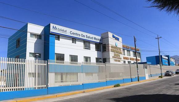 Hospital Geriatrico Municipal en Arequipa pierde 180 mil soles mensuales