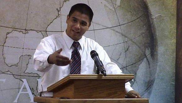 "Pastor evangélico califica masacre de Orlando como ""excelente"""