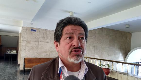 Alcalde de la provincia de Condesuyos fue denunciado por intento de abuso sexual