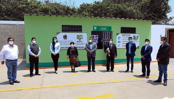 Municipio de Trujillo bota a 10 fiscalizadores de tránsito acusados de actos de corrupción