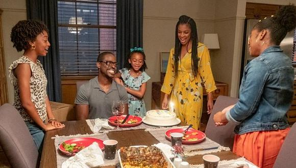 'This Is Us' vuelve con su quinta temporada (Foto: Fox Premium)