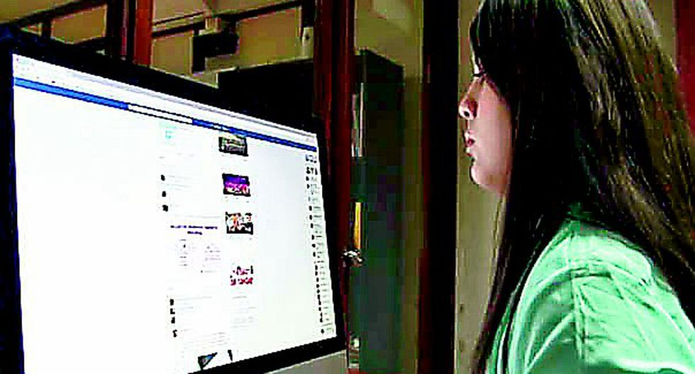 La mayoría de casos de acoso en redes sociales se da en Lima Metropolitana