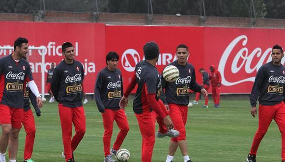 Selección Peruana: Esta es la lista de los 23 convocados para la Copa América