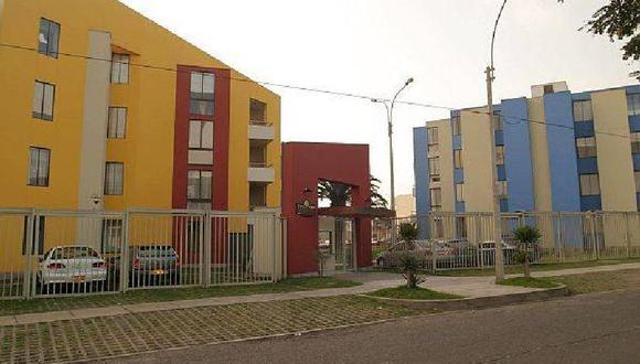El Ministerio de Vivienda espera crear un operador público del suelo para reducir los costos en generación de viviendas. (FOTO: GEC)