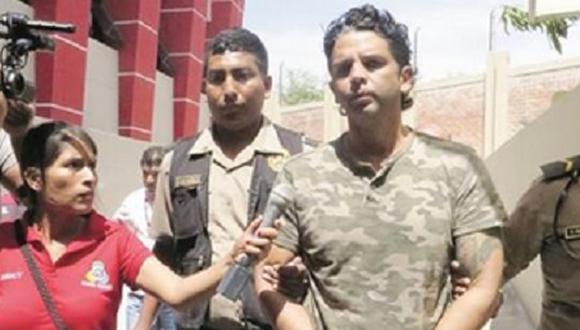Tumbes: Así fue capturado el empresario Luis Miguel Llanos (VIDEO)