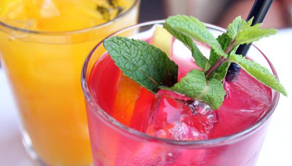 El trago del verano tiene que ser muy refrescante. (Foto: Wolfram Strachwitz / Pixabay)