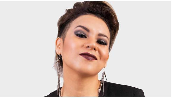 Ruby Palomino es cantante y psicóloga. Es hija de dos extraordinarios cantantes, el desaparecido Polo Palomino y la soprano de coloratura Gloria Ramos, de quienes heredó el amor por la música. Además de dedicarse al canto estudió la carrera de Psicología.