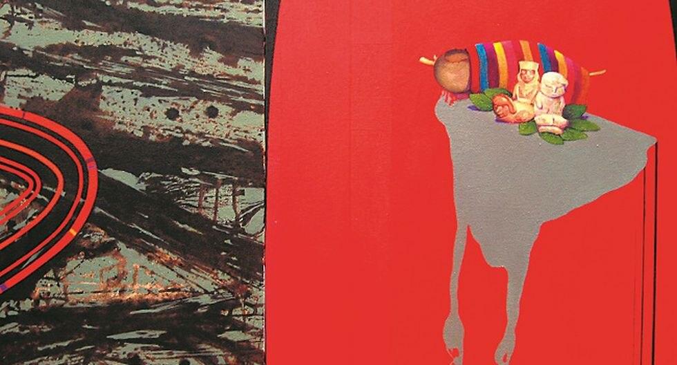 Artistas se unen por una causa social en Feria de Arte Contemporáneo