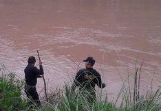 Encuentran cadáver de recién nacido en orillas de río