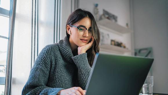 Los cursos en línea alcanzaron mayor popularidad debido a la cuarentena que se estableció por la pandemia del nuevo coronavirus. (Foto: GEC)