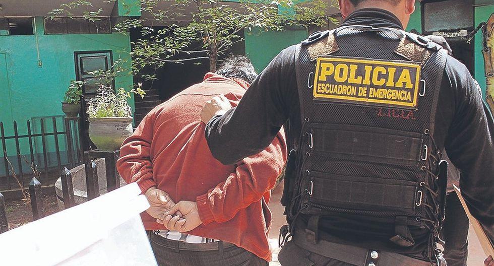 Intervienen a venezolano tras ser acusado de robar