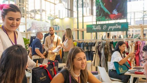 El evento reúne a unos 600 expositores, 245 de los cuales son de 50 países del mundo, quienes presentarán las innovaciones y tendencias, así como las prácticas sostenibles.