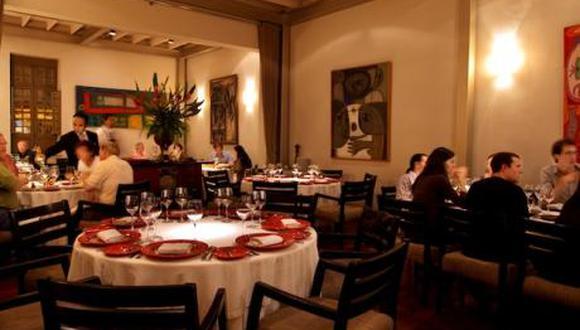 Restaurantes en Arequipa al borde de la quiebra