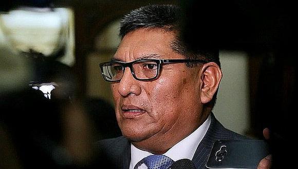 Mario Mantilla es elegido presidente de Subcomisión de Acusaciones Constitucionales