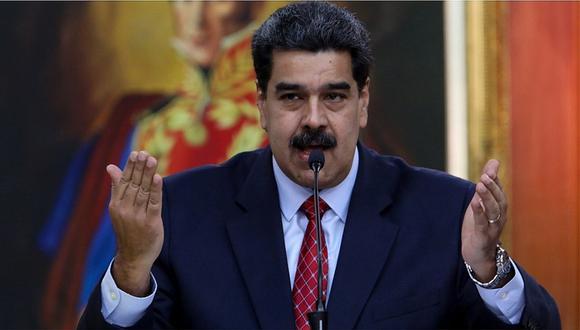 """Nicolás Maduro pide apoyo al pueblo de EEUU: """"No permitamos un Vietnam en América Latina"""""""