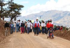 La Libertad: Vía Puente Calemar – Abra El Naranjillo quedará unida a Bolívar en julio