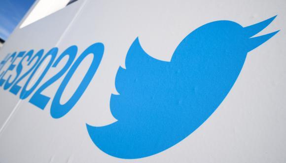 """""""La palabra 'twitter' (piar, en inglés) era perfecta. La definían como 'una corta explosión de información sin importancia'. (Foto: AFP)"""