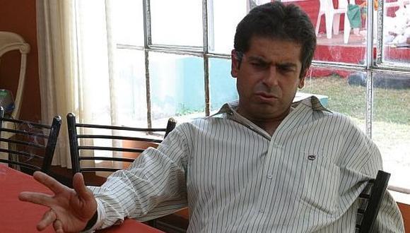 Martín Belaunde Lossio: ¿Regresó al Perú para fugar a Brasil?