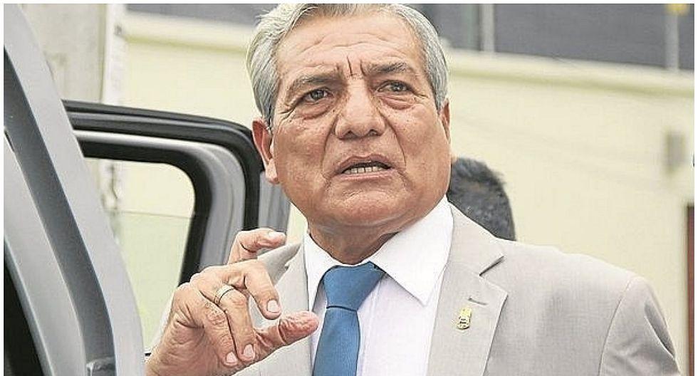 """Elidio Espinoza: """"No somos criminales, ni secuestradores"""""""