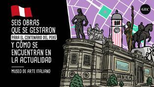 Bicentenario del Perú: Conoce la historia del Museo de Arte Italiano y cuál es su estado en la actualidad