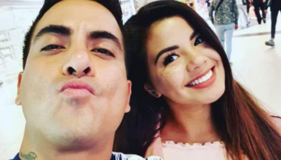 La pareja puso fin a su relación después de 7 años juntos (Foto: Instagram)