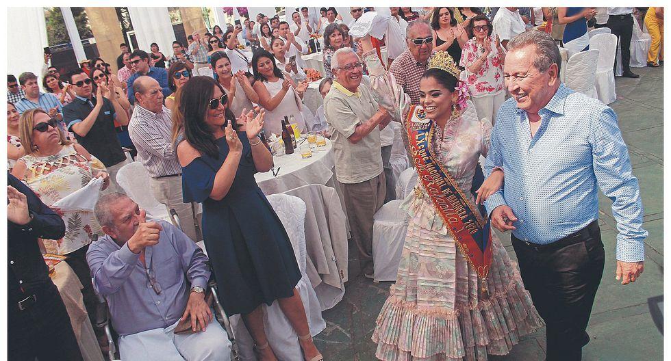 Inicia la fiesta nacional y mundial de la marinera en Trujillo