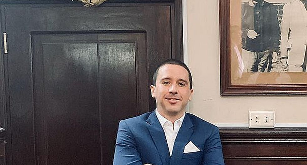Mijael Garrido Lecca se fugó cuando era intervenido, según agente