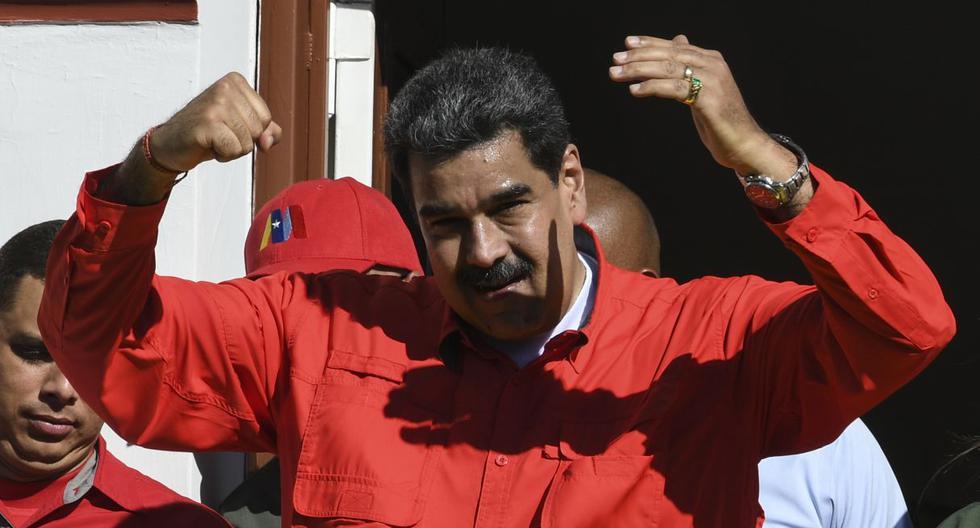 Venezuela denuncia a Estados Unidos ante la Corte Penal Internacional. (AFP).