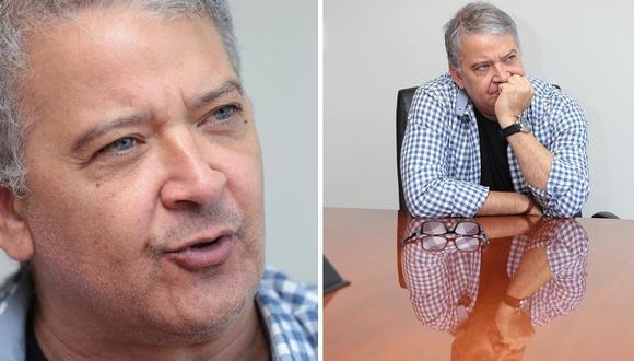 """Pedro Salinas tras condena de prisión suspendida: """"Juan Barros es el Eguren chileno"""""""