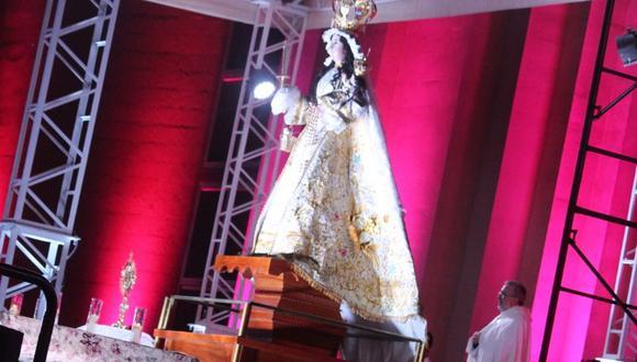 Jóvenes este año no peregrinarán hacia el santuario de la Virgen de Chapi para participar de la Fiesta Juvenil de la Fe