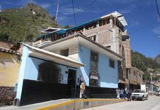 Beneficio ilegal en Gobierno Regional de Huancavelica