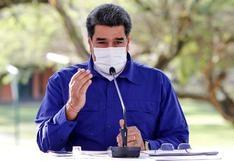 Venezuela: Maduro avisa de llegada de variantes británica y andina de COVID-19