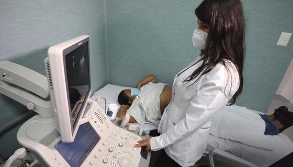 Segundo Centro Oncológico Preventivo en Lince brindará más de 3 mil atenciones al mes. (Foto: EsSalud)