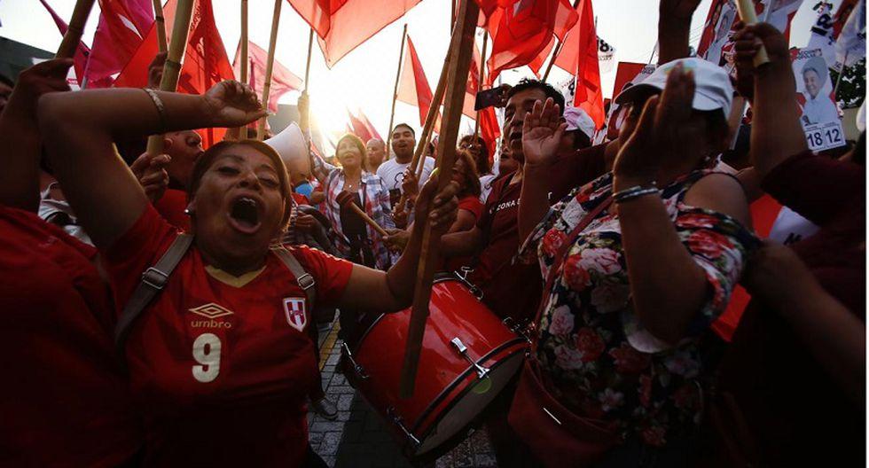 Elecciones 2020 (Foto: Joel Alonzo)