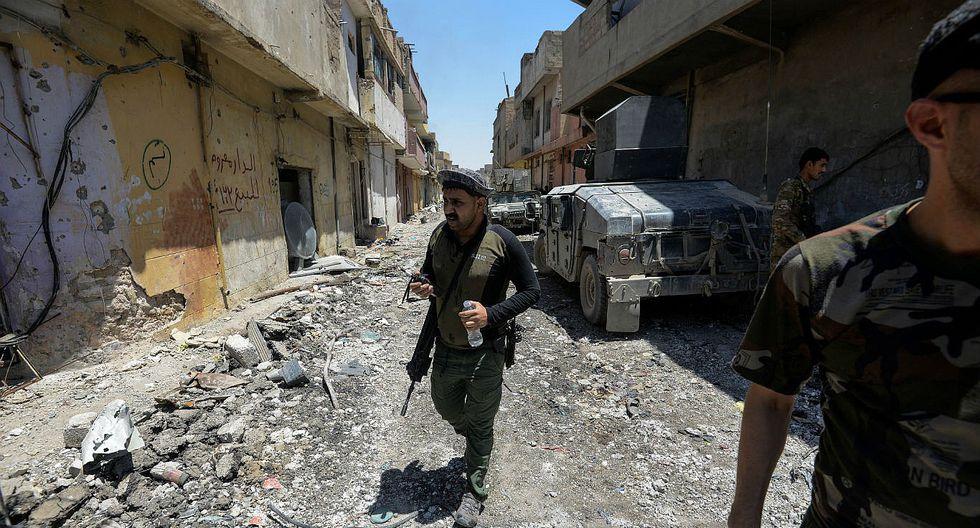 Irak: Al menos 29 personas fallecieron en dos ataques suicidas