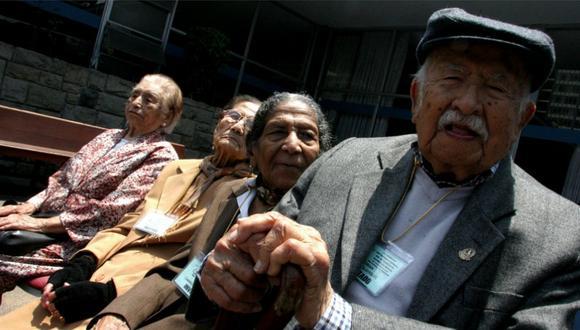 Día del adulto mayor: Cuidados que debemos tener en cuenta