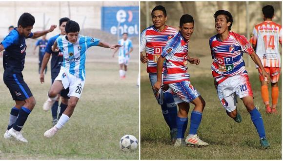 Copa Perú: Ascope ya tiene a sus representantes en la departamental