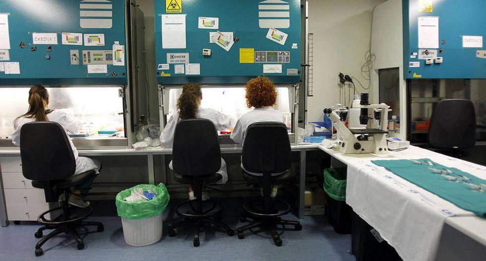 VIH: Logran erradicar el virus en seis pacientes con trasplante de células madre