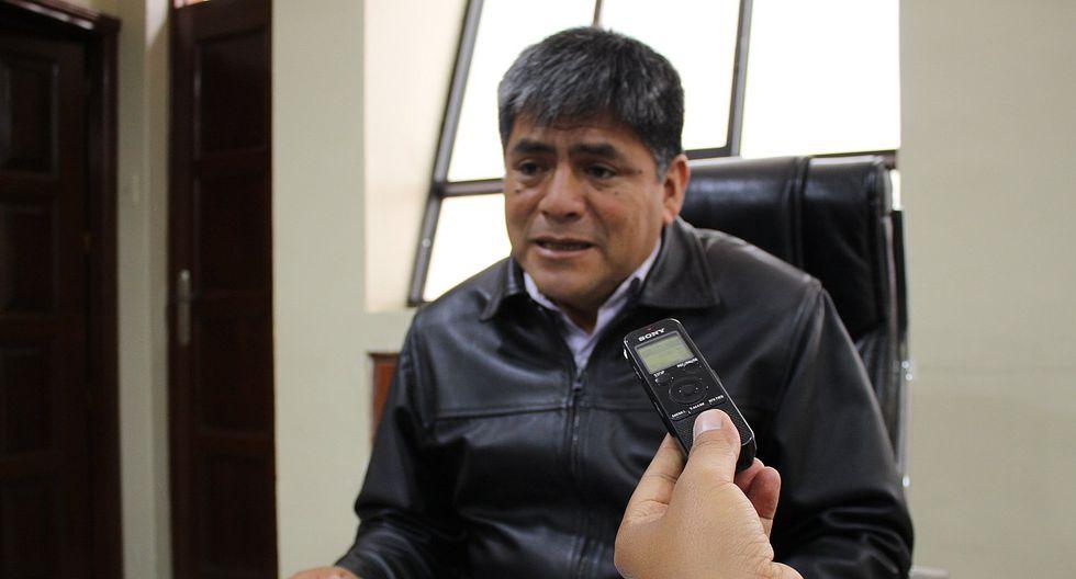Si CRA propone reducción de sueldo de vicegobernadora lo aceptarán