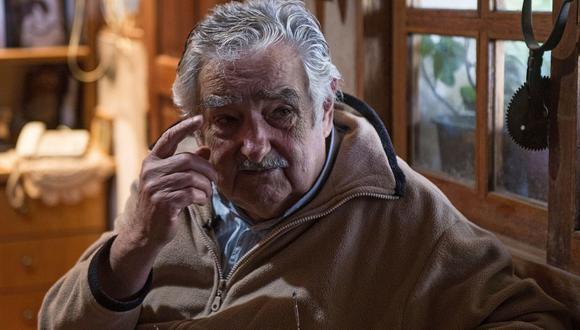 Mujica abrirá escuela agraria y dará conferencias, cuando deje la Presidencia