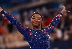 Simone Biles: Una vida entre el abuso sexual, la droga en la familia y las medallas de oro olímpicas