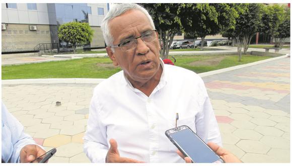 En la Comunidad Santa Catalina cuestiona que el Gobierno Regional no ejecute un proceso de consulta previa.