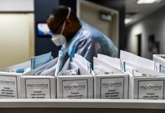 Estados Unidos: FDA fija reunión para evaluar la posible vacuna de Moderna